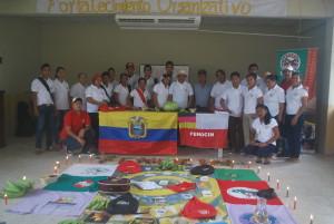 Escuela de Formación Regional, Costa